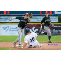 Victoria HarbourCats vs. the Corvallis Knights
